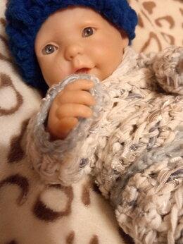 Куклы и пупсы - Пупс реборн, 0