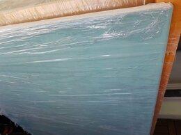 Гипсокартон и комплектующие - Гипсокартон. Кусок 116 х 60 см, 0