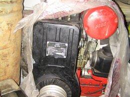 Насосы и комплектующие - Двигатель СД-1012 на раме, 0