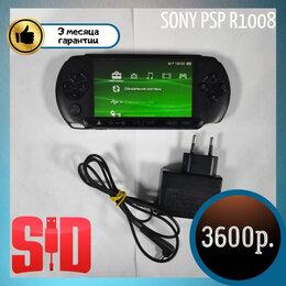 Игровые приставки - Sony PSP E1008 ✔Прошитая, 0