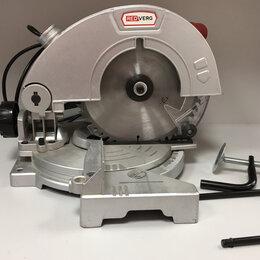 Торцовочные пилы - Торцовочная пила RedVerg RD-MS210-1250, 0