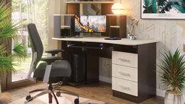 Компьютерные и письменные столы - Стол компьютерный 1, 0
