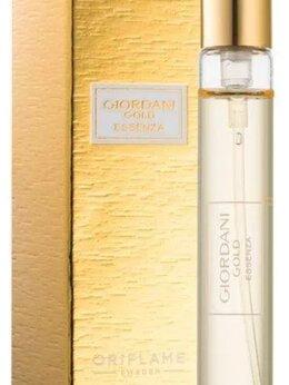 Парфюмерия - Парфюмерная вода  Giordani gold Essenza мини-спрей, 0