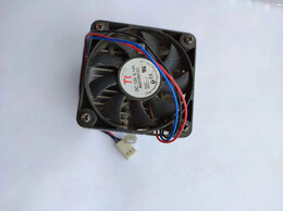 Кулеры и системы охлаждения - вентилятор с радиатором Tt, 0