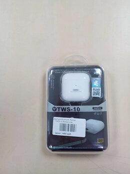 Наушники и Bluetooth-гарнитуры - Беспроводные наушники Remax, 0