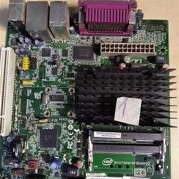 Материнские платы - Intel D2500hn, 0