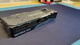 Видеокарты - Новая видеокарта RTX 3070 GV-N3070gaming-OC-8GD, 0