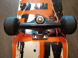 Скейтборды и лонгборды - Скейтборд bone Striker, 0