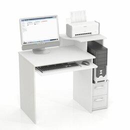 Компьютерные и письменные столы - Компьютерный стол ная кс-10 колибри, 0