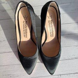 Туфли - Туфли женские 37,5, 0