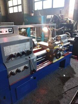 Токарные станки - Станок токарный 16к20 после капитального ремонта, 0