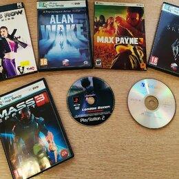 Диски - Диски с играми и фильмами!, 0