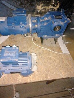 Производственно-техническое оборудование - Мотор-редуктор, 0