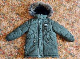 Куртки и пуховики - Зимняя куртка Kerry (р-р 104), 0