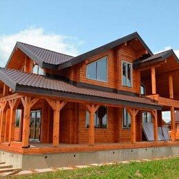 Готовые строения - Комплекты деревянных домов, 0
