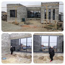Готовые строения - Строительство домов в Крыму из Арболитовых блоков , 0