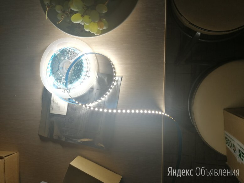Светодиодная лента по цене 160₽ - Светодиодные ленты, фото 0