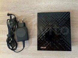 Оборудование Wi-Fi и Bluetooth - Маршрутизатор Asus RT-N56U, 0