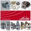 Испытание гидронасоса Linde гидромотор. по цене 12500₽ - Промышленные насосы и фильтры, фото 1
