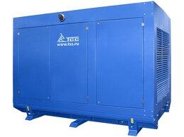 Электрогенераторы - Дизельный генератор 30 кВт в кожухе ТСС АД…, 0
