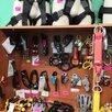 Карабин с блок роликом пингвин вертикаль по цене 2100₽ - Карабины, фото 4