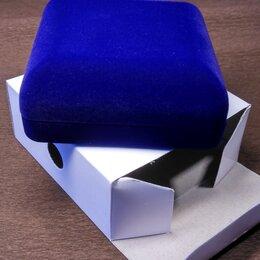 Подставки и держатели - Коробочка для серёг и кольца, 0