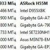 КОМПЛЕКТ Core i3 проц. + мать Asrock + 4 ГБ ОЗУ по цене 2999₽ - Материнские платы, фото 8