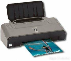 Принтер Canon ip2200 по цене 200₽ - Принтеры, сканеры и МФУ, фото 0