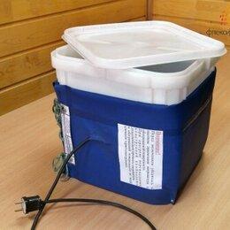 Термосы и термокружки - Нагреватель для разогрева закристаллизовавшегося меда, 0