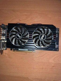 Видеокарты - Asus Radeon RX 470 4гб, 0