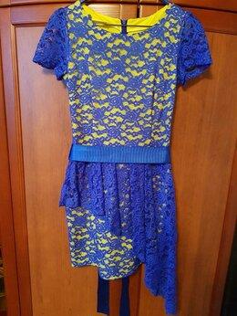 Платья - Платье вечернее 44 р., 0