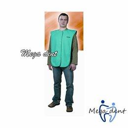 Одежда - 6. Виниловый защитный фартук для ортопантомографа, 0