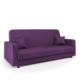 Диваны и кушетки - Фиолетовый диван, 0