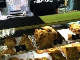 Общественное питание - Пекарня с высоким трафиком и прибылью 90к, 0