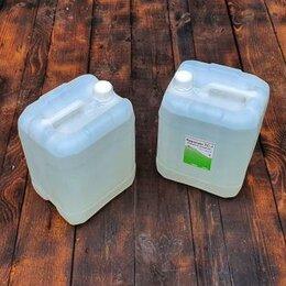 Растворители - Керосин очищенный ТС-1 высший сорт в канистрах 10 литлов, 0