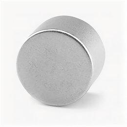 Магниты - Неодимовый магнит 60 х 30 марка N42, 0