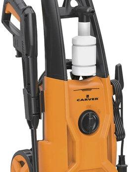 Мойки высокого давления - Мойка высокого давления CARVER CW-1400С, 0
