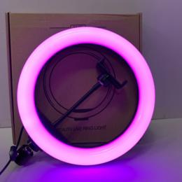 Фотовспышки - Селфи кольцо радуга 33 см , 0