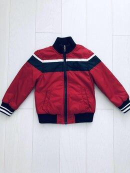 Куртки и пуховики - Куртка Benetton, 0