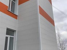 Фасадные панели - Термопанели Costune, 0