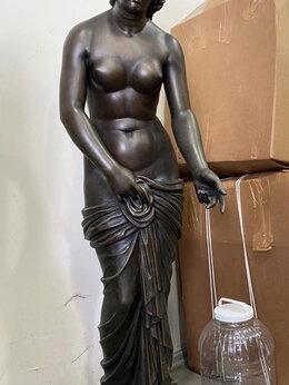 Статуэтки и фигурки - Огромная мифологическая скульптура, шпиатр,19 век, 0