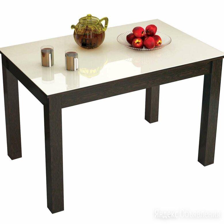 """Стол обеденный нераскладной """"Норман"""" по цене 7480₽ - Столы и столики, фото 0"""