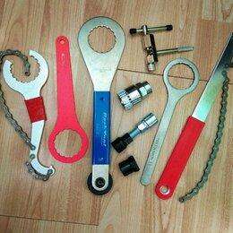 Инструменты - Инструмент для ремонта велосипеда, 0