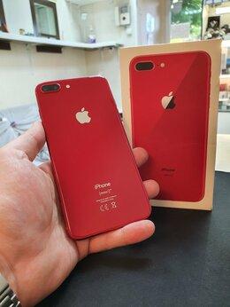Мобильные телефоны - iPhone 8 Plus - 256Gb - Red, 0