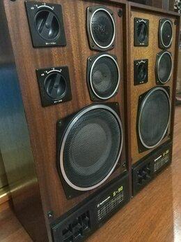 Комплекты акустики - Колонки Радиотехника S-90, 0