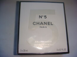 Парфюмерия - Edt Eau  Premiere  Chanel N5 60 ml., 0