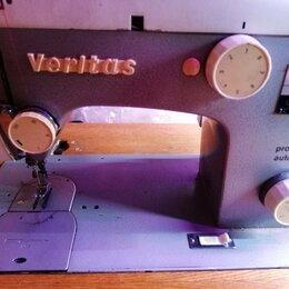 Швейные машины - Веритас-Германия  швейная рабочая  машина, 0