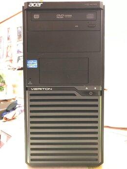 Настольные компьютеры - Игровой системный блок с новой Geforce GTX 1050, 0