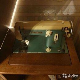 """Швейные машины - швейная машинка """" ЧАЙКА"""", 0"""