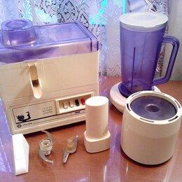 Кухонные комбайны и измельчители - Комбайн кухонный, 0